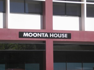 Moonta House Building, Darwin